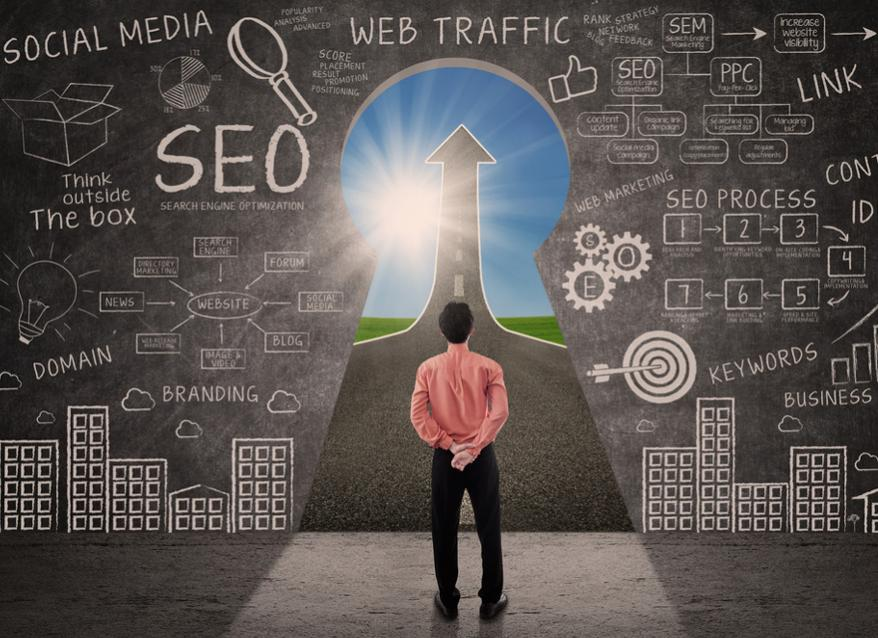 SEO/Internet Marketing