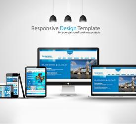 PSD/Mockup Designing